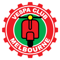 Vespa Club of Melbourne Online Store
